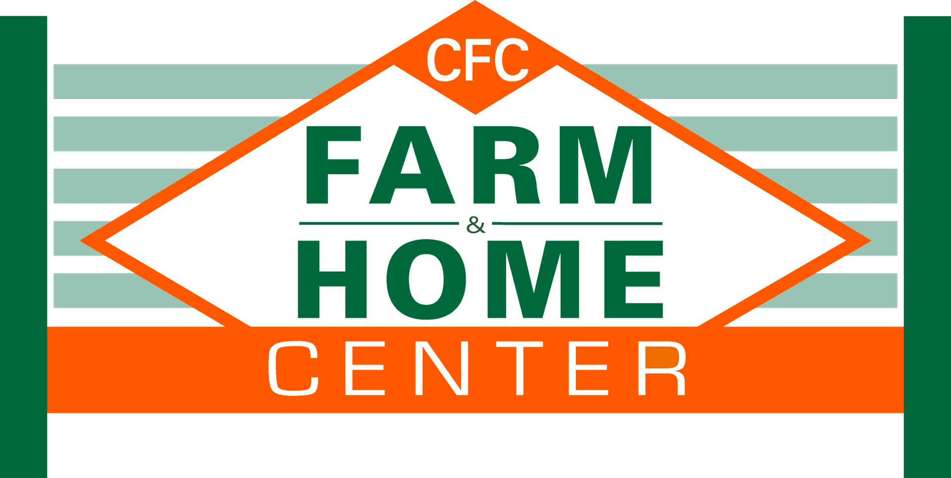 CFC Farm Home Center Logo